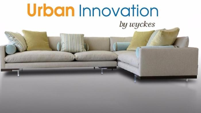 Urban Innovation By Wyckes Modern Custom Sectional