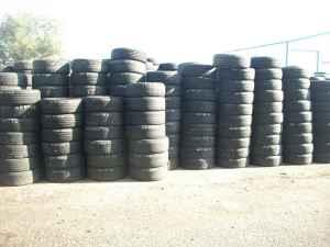 used- tires-wheels - $30 (nampa)