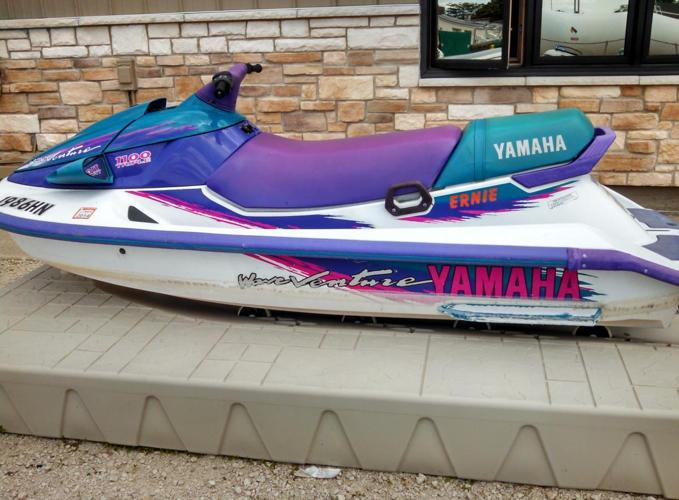 USED 1996 YAMAHA WAVE VENTURE 1100 TRIPLE $699 AT JIM POTTS MOTOR GROUP IN  WOODSTOCK