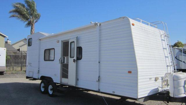 1998 prowler travel trailer owners manual