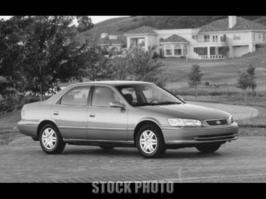 Used 2000 Toyota Camry
