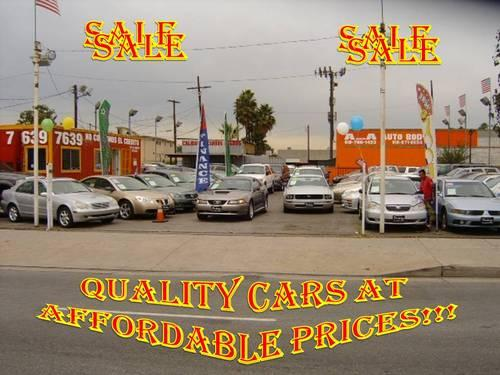 used 2001 honda accord repo auto car dealer panorama city for sale in van nuys california. Black Bedroom Furniture Sets. Home Design Ideas