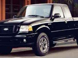 Used 2004 Ford Ranger