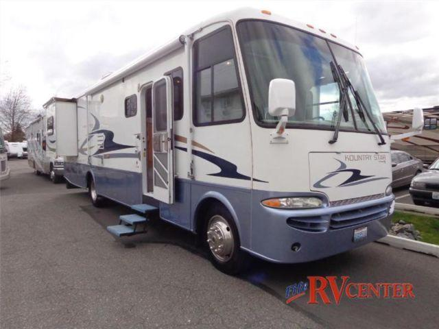 Beautiful Tacoma RVs For Sale
