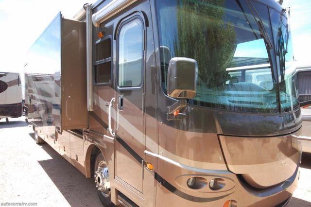 Used 2004 Sportscoach Elite 401 Ts Diesel Motorhome For Sale For Sale In Mesa Arizona