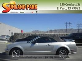 Used 2005 Ford Mustang 2005 Ford Mustang Car For Sale In