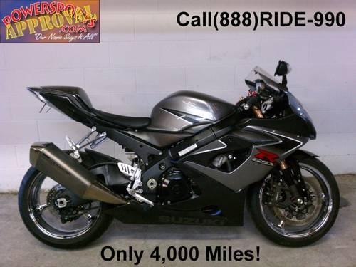 used 2006 suzuki gsxr1000 sport bike for sale u1104 for sale in sandusky michigan classified. Black Bedroom Furniture Sets. Home Design Ideas