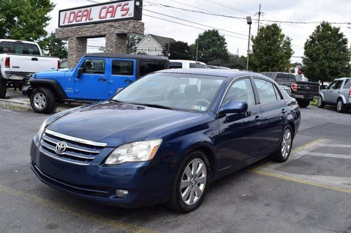 Used 2006 Toyota Avalon XL CAMP HILL, PA 17011