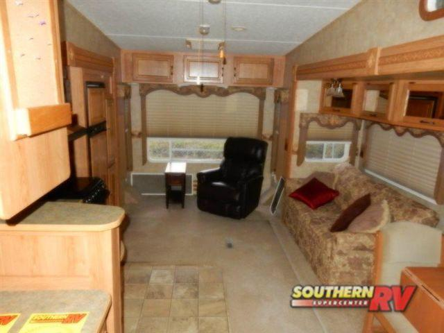 used 2007 jayco eagle 291rlts fifth wheel financing available for sale in tyler texas. Black Bedroom Furniture Sets. Home Design Ideas