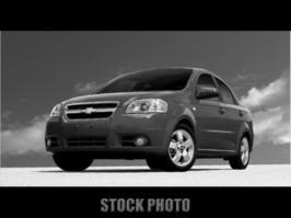 Used 2008 Chevrolet Aveo