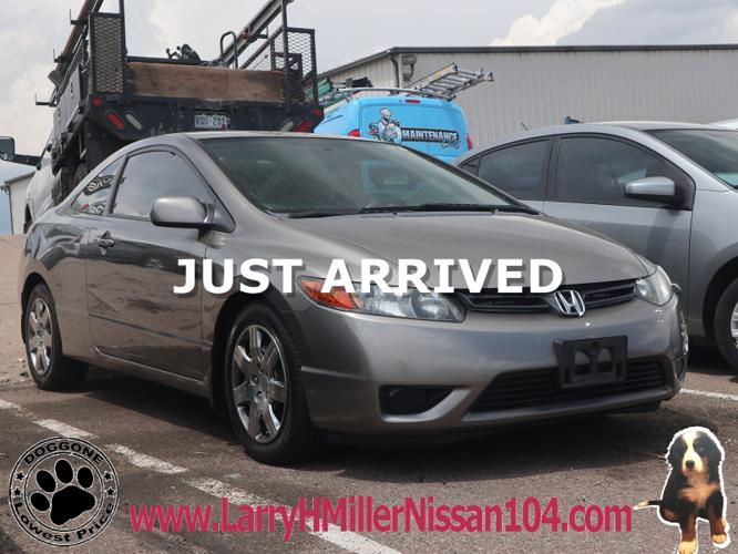 Used 2008 Honda Civic LX DENVER, CO 80234