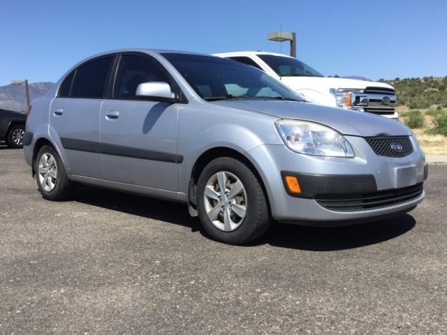 Used 2008 Kia Rio Sedan CAMP VERDE, AZ 86322