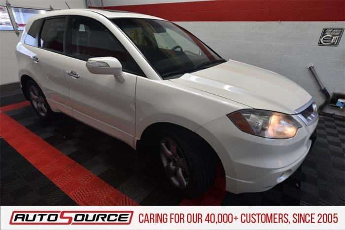 Used 2009 Acura RDX w/ Technology Package BOISE, ID