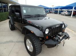 used 2009 jeep wrangler unlimited rubicon for sale in burleson texas classified. Black Bedroom Furniture Sets. Home Design Ideas