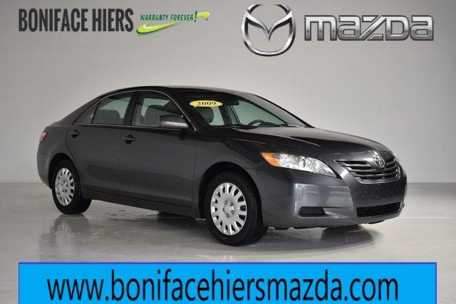used 2009 toyota camry le melbourne, fl 32901 for sale in melbourne, florida classified americanlisted.com