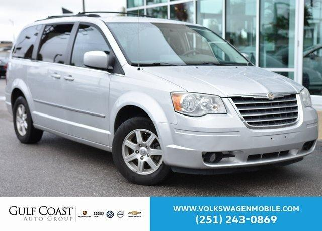 Used 2010 Chrysler Town & Country Touring MOBILE, AL