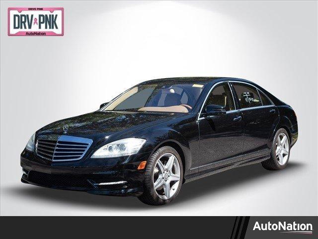 Used 2010 Mercedes-Benz S 550 Clearwater, FL 33764 | 2010 Mercedes-Benz S55 Car for Sale in ...