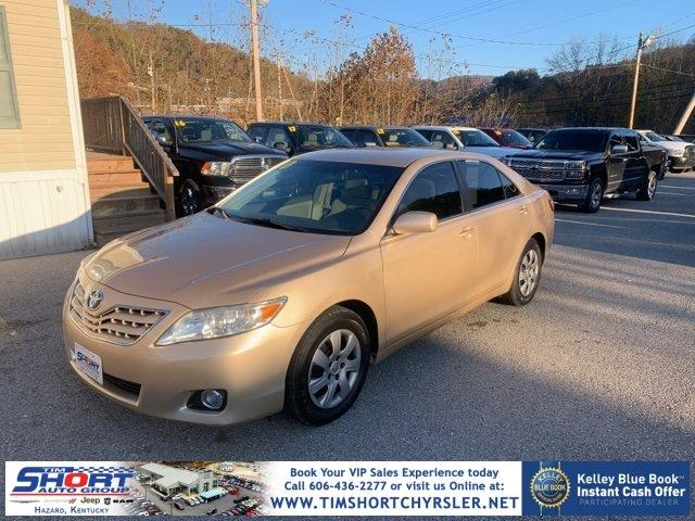 used 2010 toyota camry le hazard, ky 41701 for sale in browns fork, kentucky classified americanlisted.com