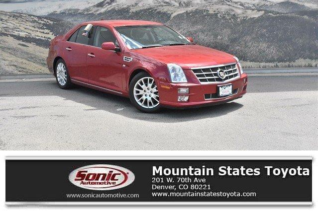 Used 2011 Cadillac STS Denver, CO 80221