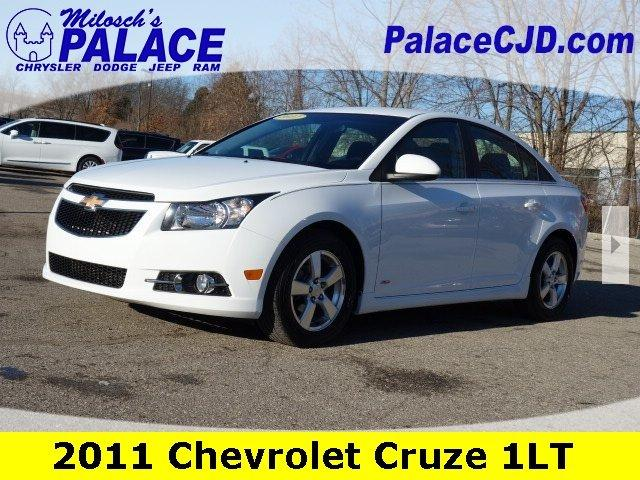 used 2011 chevrolet cruze lt w 1lt lake orion, mi 48359 for sale in lake orion, michigan classified americanlisted.com