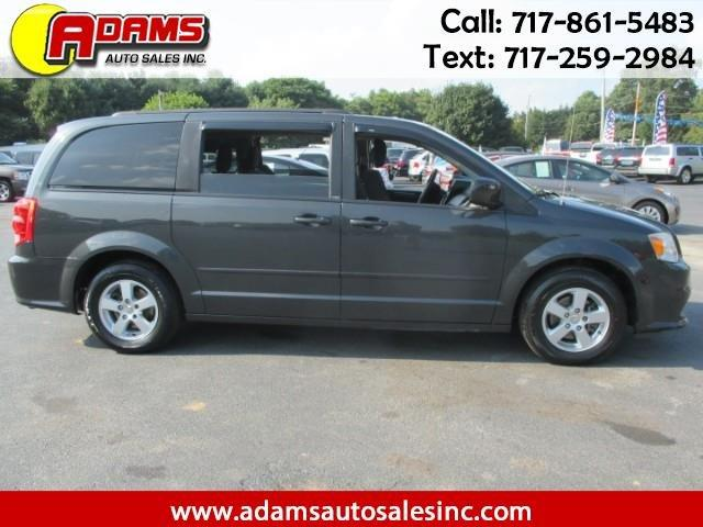 Used 2011 Dodge Grand Caravan Mainstreet Lebanon, PA