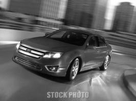 Used 2011 Ford Fusion SE