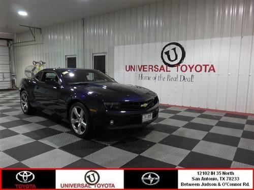 used 2012 chevrolet camaro 1lt rally yellow for sale for sale in san antonio texas classified. Black Bedroom Furniture Sets. Home Design Ideas
