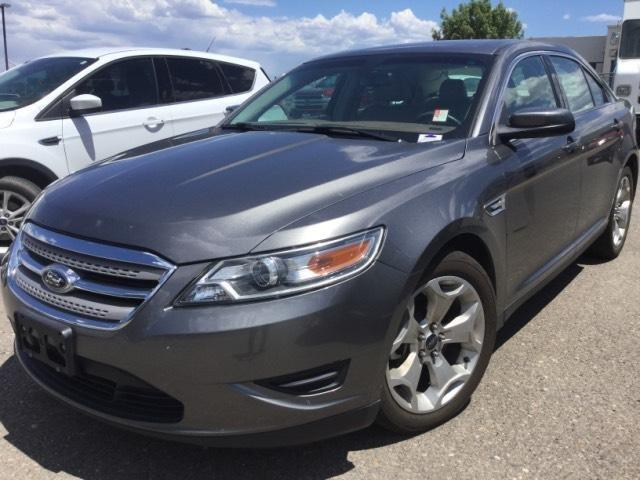 Used 2012 Ford Taurus SEL AWD CAMP VERDE, AZ 86322