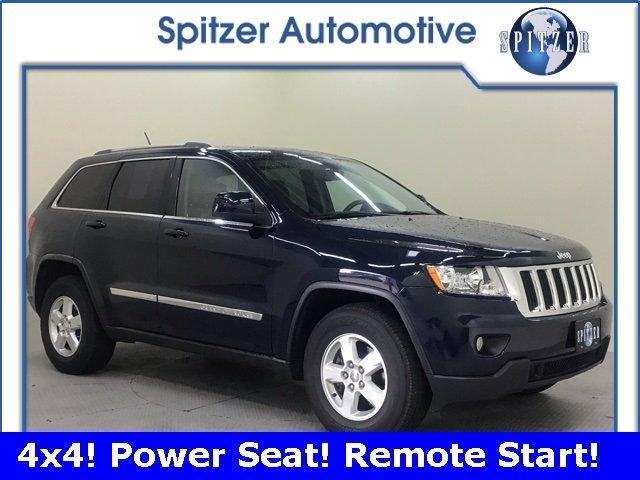 Spitzer Mansfield Ohio >> Used 2012 Jeep Grand Cherokee Laredo Ontario, OH 44906 for Sale in Mansfield, Ohio Classified ...