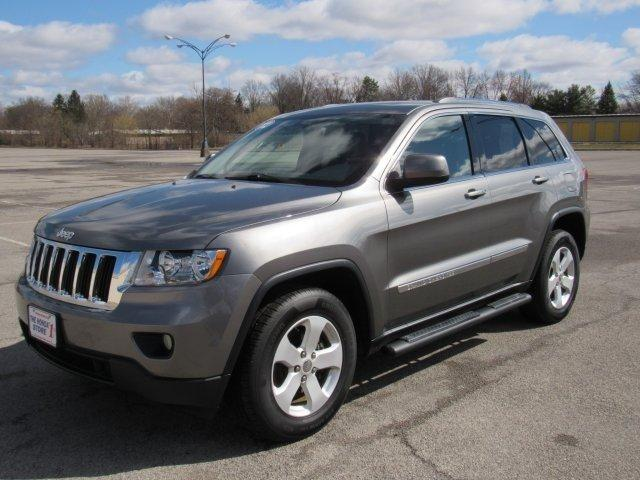 Used 2012 Jeep Grand Cherokee Laredo Youngstown, OH