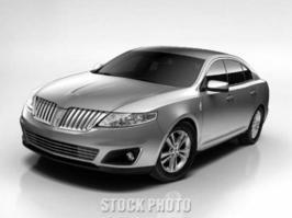 Used 2012 Lincoln MKS Base