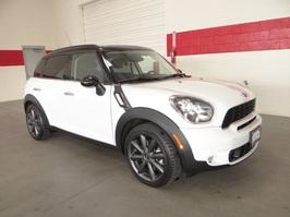 Used 2012 MINI Cooper Countryman S
