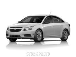 Used 2013 Chevrolet Cruze LS Manual