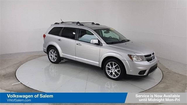 Used 2013 Dodge Journey AWD R/T Salem, OR 97301