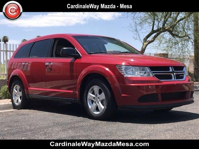 Used 2013 Dodge Journey SE Mesa, AZ 85206