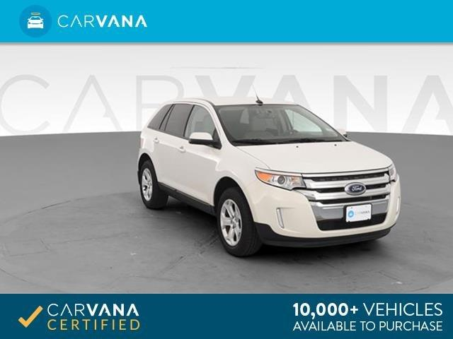Used 2013 Ford Edge AWD SEL GREENVILLE, SC 29601
