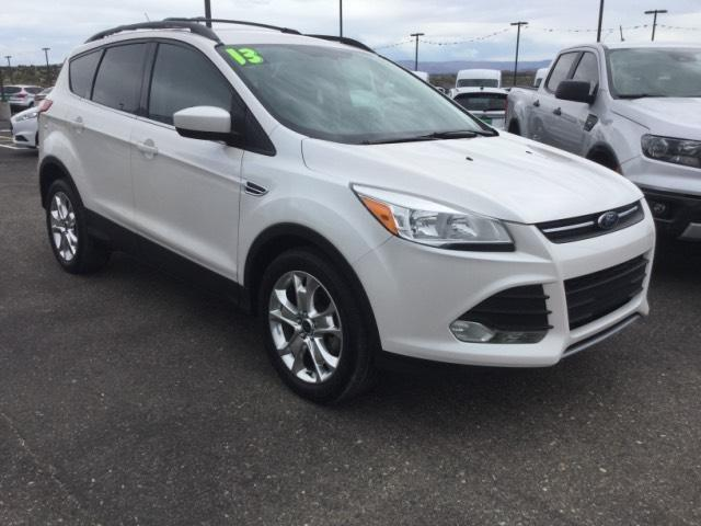 Used 2013 Ford Escape FWD SE CAMP VERDE, AZ 86322