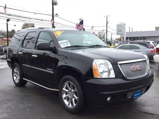 Used 2013 GMC Yukon AWD Denali NORWALK, CT 06851