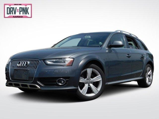 Used 2014 Audi allroad Premium Plus Spokane, WA 99214
