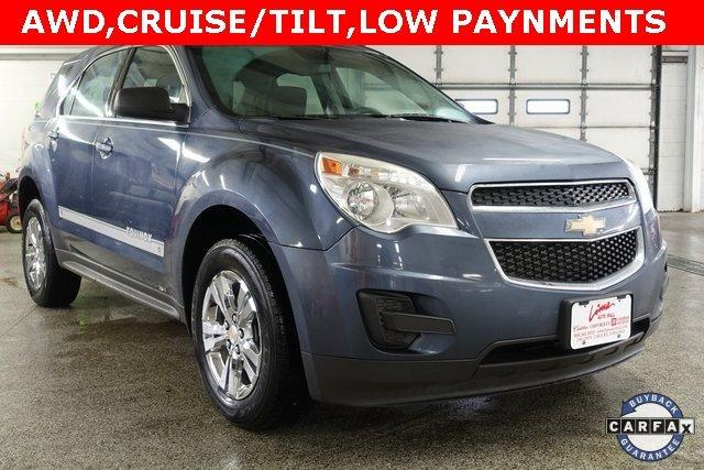 used 2014 chevrolet equinox awd ls lima, oh 45807 for sale in lima, ohio classified americanlisted.com