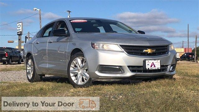 used 2014 chevrolet impala ls mathis, tx 78368 for sale in mathis, texas classified americanlisted.com