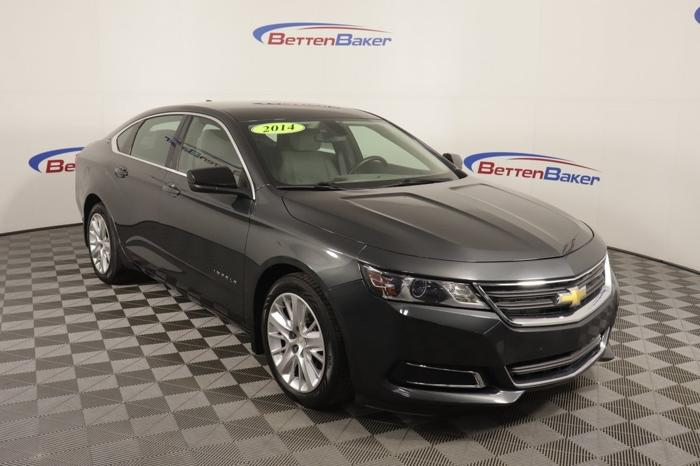 used 2014 chevrolet impala ls w ls convenience package coopersville, mi 49404 for sale in coopersville, michigan classified americanlisted.com