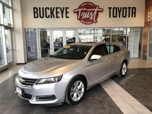 used 2014 chevrolet impala lt lancaster, oh 43130 for sale in lancaster, ohio classified americanlisted.com
