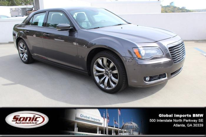 Used 2014 Chrysler 300 S Atlanta, GA 30339