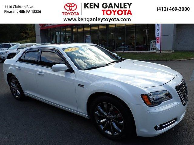 Used 2014 Chrysler 300 S PITTSBURGH, PA 15236