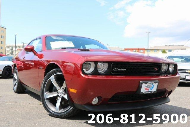Used 2014 Dodge Challenger R/T SEATTLE, WA 98133