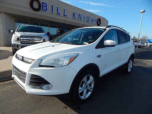 Used 2014 Ford Escape 4WD SE STILLWATER, OK 74074