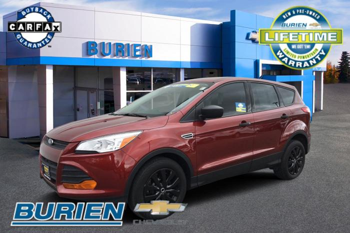 Used 2014 Ford Escape FWD S Burien, WA 98168