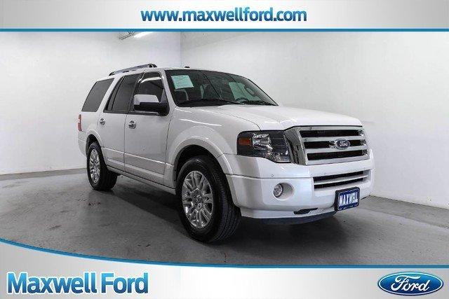 Used 2014 Ford Expedition 2WD Limited AUSTIN, TX 78745