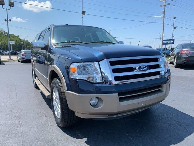 Used 2014 Ford Expedition XLT High Point, NC 27265